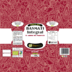 PACKAGING Arroz Basmati Integral